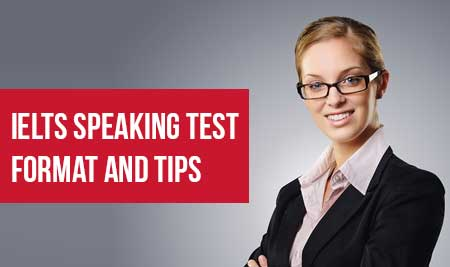 IELTS Speaking Test Format and Tips Touchstone Educationals