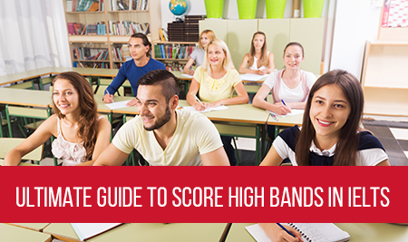 Ultimate Guide to Score High Bands in IELTS Touchstone Educationals