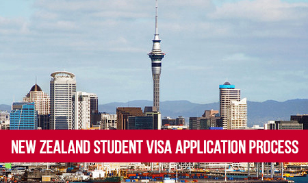 New Zealand Student Visa Application Process Touchstone Educationals