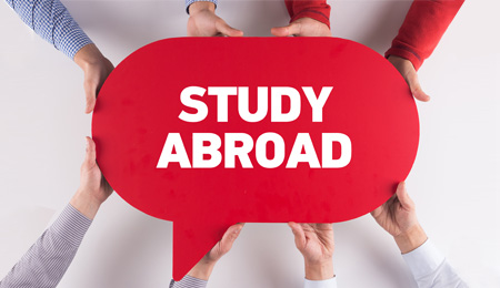 study abroad consultant Touchstone Educationals