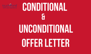 CONDITIONAL-AND-UNCONDITIONAL-OFFER-LETTER