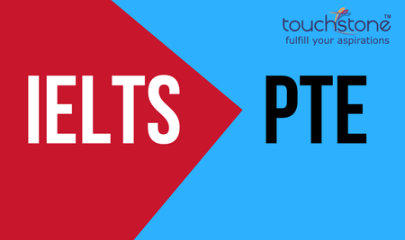 IELTS-PTE Touchstone Educationals