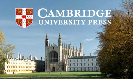 Cambridge Universtiy Press Touchstone Educationals