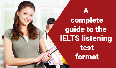 IELTS LISTENING DESCRIPTION
