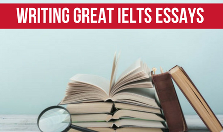 Writing Great IELTS Essays Touchstone Educationals