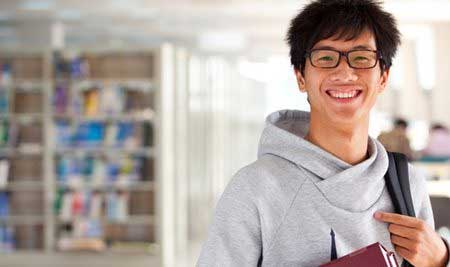 Passing score for IELTS