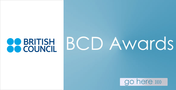 BCD Awards Touchstone Educationals