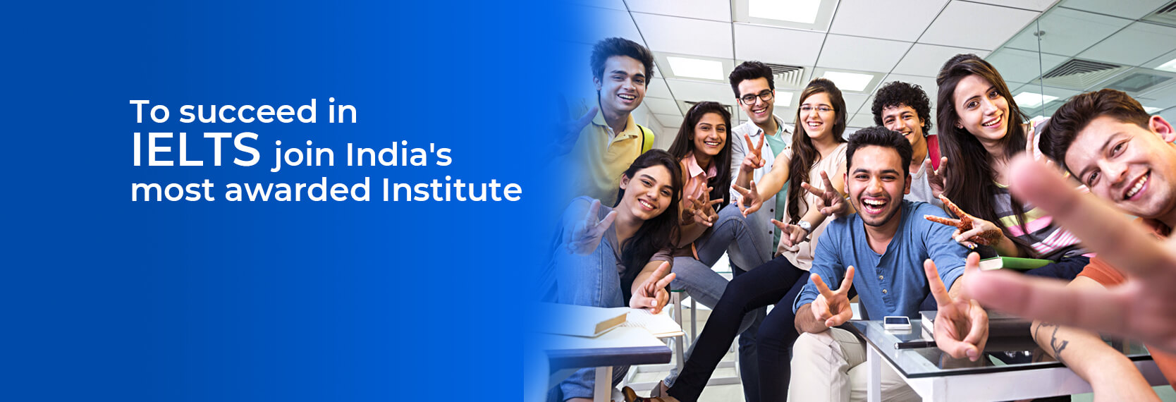 Best Ielts Institute in India